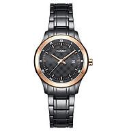 Đồng hồ Nữ Nakzen SS8012LBK-1NR - Hàng chính hãng thumbnail
