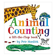 Animal Counting thumbnail