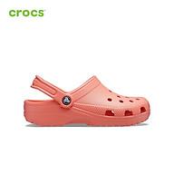 Giày Clog Unisex Crocs Classic 10001 thumbnail