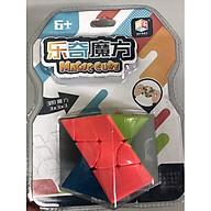 Rubik biến thể xoắn thumbnail