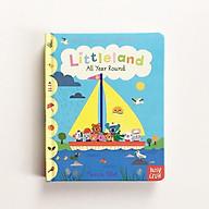 Littleland All Year Round thumbnail