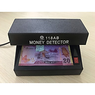 Máy Soi Tiền Polyme Để Bàn TMT COLLECTION AD-118B Có Ống huỳnh quang MSTGPDB2 thumbnail