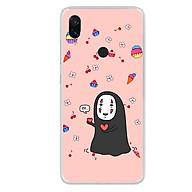 Ốp lưng dẻo cho điện thoại Xiaomi Redmi Note 7 - 0034 VODIEN01 - Hàng Chính Hãng thumbnail