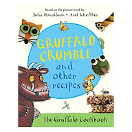 Gruffalo Crumble And Other Recipes thumbnail