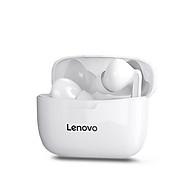 Lenovo XT90 Wireless BT Headphone In-ear Sports Earbuds Waterproof Sweatproof Low Latency Headphone with Touch Control thumbnail