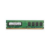 Ram Máy tính 2GB DDR2 800MHz ( PC2-6400U ) thumbnail
