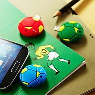 USB kiêm thẻ nhớ 8GB APACER AH174 phiên bản World Cup thumbnail