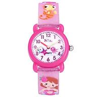 Đồng hồ Trẻ em Smile Kid SL047-01 - Hàng chính hãng thumbnail