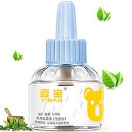 Tinh dầu đuổi muỗi, côn trùng Khuynh Diệp Chanh Hàn Quốc thumbnail