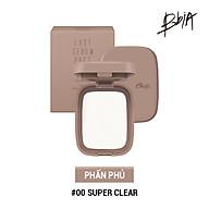 Phấn phủ dạng nén Bbia Last Sebum Pact 00 Super Clear 7g thumbnail