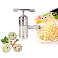 Dụng cụ đa năng làm bún, mỳ, nui (Tặng kèm 3 miếng dán siêu chắc) Sản phẩm thiết yếu cho căm bếp thân yêu của của gia đình thumbnail