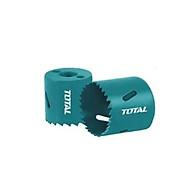 Mũi khoét lỗ kim loại Total TAC412101 thumbnail