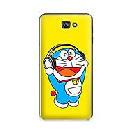 Ốp lưng dẻo cho điện thoại Samsung Galaxy J7 Prime - 01053 7863 DRM07 - In hình Doremon - Hàng Chính Hãng thumbnail