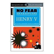 No fear Shakespeare Henry V thumbnail