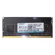 RAM Laptop Kingmax 4GB 2400 DDR4 - Hàng Chính Hãng thumbnail