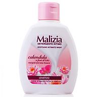 Sữa Dưỡng Thể MALIZIA Chiết Xuất Nha Đam (200ml) thumbnail