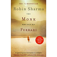 The Monk Who Sold his Ferrari thumbnail