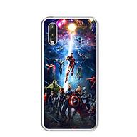 Ốp lưng điện thoại Vsmart Star - Silicon dẻo - 0440 MV08 - Hàng Chính Hãng thumbnail