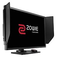 Màn Hình Gaming BenQ e-Sports ZOWIE XL2740 27 inch Full HD (1920 x 1080) 1ms 240Hz TN - Hàng Chính Hãng thumbnail