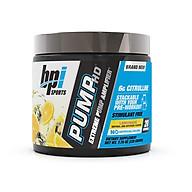 Sữa dinh dưỡng tăng sức mạnh BPI Sports Pump HD 25 lần dùng - Hàng Chính Hãng thumbnail
