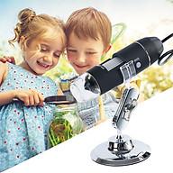 Bộ Kính Hiển Vi Kỹ Thuật Số Digital Microscope 1000X AZONE thumbnail