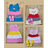Váy đầm bé gái từ 10kg đến 40kg thumbnail