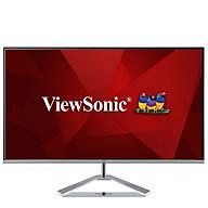 Màn hình ViewSonic VX2476SH 24 (FHD IPS 75Hz 4ms) - Hàng Chính Hãng thumbnail