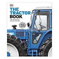 The Tractor Book thumbnail