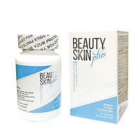 Combo 2 hộp viên uống trị nám,trắng da, chống nắng Beauty Skin Plus USA (60 viên) thumbnail