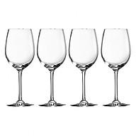 Bộ 4 Ly Rượu Vang Đỏ Thủy Tinh Luminarc World Wine E5981 580ml thumbnail