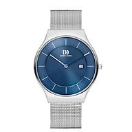 Đồng hồ Nam Danish Design dây thép không gỉ 41mm - IQ68Q1259 thumbnail