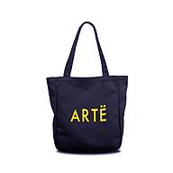 Túi tote vải canvas ARTE thumbnail