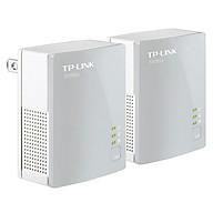 Bộ mở rộng internet Tplink TL-PA4010KIT(EU) TG - Hàng chính hãng thumbnail