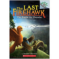 The Battle for Perodia A Branches Book (The Last Firehawk 6) thumbnail