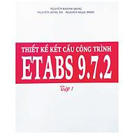 Thiết Kế Kết Cấu Công Trình ETABS 9.7.2 thumbnail