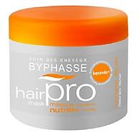 Ủ Tóc Hair Pro Byphasse (500ml) màu cam thumbnail