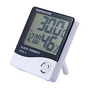 Đồng hồ đo nhiệt độ, độ ẩm model HTC-1 thumbnail