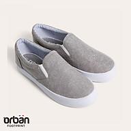 Giày sneaker Urban UL1702 màu ghi thumbnail
