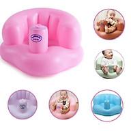 Ghế hơi tập ngồi cho bé - an toàn, ngộ nghĩnh thumbnail