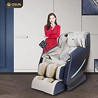 Ghế massage toàn thân OSUN SK-266 Tặng kèm Xe đạp tập + Bạt phủ ghế + Bình xịt vệ sinh ghế + Thảm kê ghế thumbnail