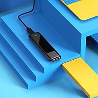 Box ổ cứng M2 series Baseus LV743-SD (CAYPH)- Hàng chính hãng. thumbnail