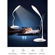 Đèn Led Cắm Cổng USB WS-601 (Tiếng Anh) Thiết Kế Nhỏ Gọn, Tiện Lợi, Ánh Sáng Thân Thiện Với Môi Trường thumbnail