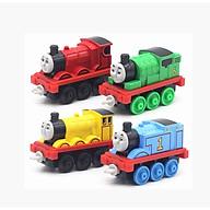 Bộ 4 đồ chơi hợp kim phim hoạt hình thumbnail