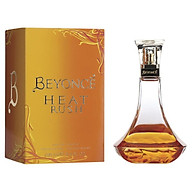 Beyonce Knowles Heat Rush 100ml Eau de Toilette thumbnail