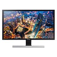 Màn Hình Samsung LU28E590DS XV 28inch 4K 1ms 60Hz FreeSync TN - Hàng Chính Hãng thumbnail