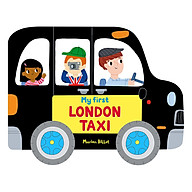Whizzy Wheels My First London Taxi thumbnail