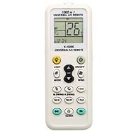 Điều Khiển Máy Lạnh LCD K-1028E Tiết Kiệm Năng Lượng thumbnail