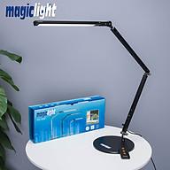 Đe n Ba n Chô ng Câ n Công Nghê LED Cao Câ p Magiclight - Điều Khiển Từ Xa thumbnail