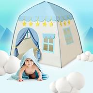 Lều Công Chúa Cho Bé - Lều Lâu Đài Cho Bé Vui Chơi - Lều Cắm Trại Cho Bé thumbnail