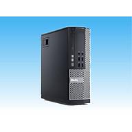 Máy tính để bàn Dell Optiplex 9020 ( Core i5 - 4570 Ram 4Gb SSD 120Gb ) - Chuyên dùng cho Văn Phòng - Học Tập - Giải Trí - Hàng Chính Hãng thumbnail